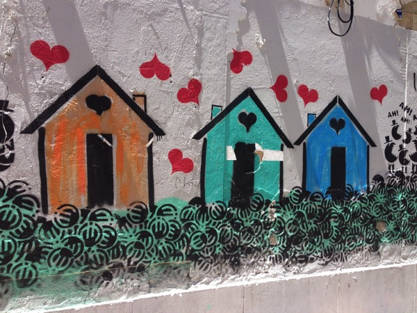 Grafiti Cascais