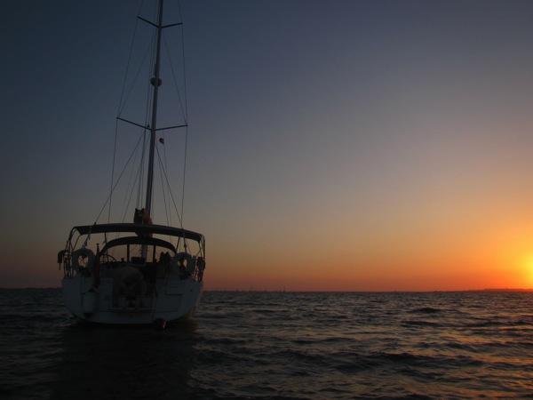 Sunset Domini