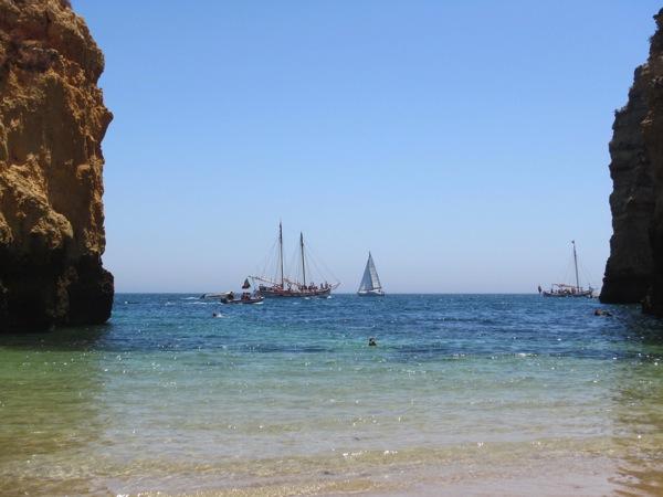 Tourist Boats
