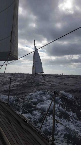 Big seas 1