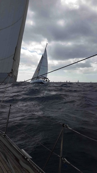 Big seas 2