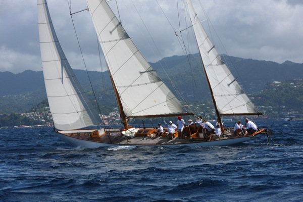 The Grenada Regatta (2/6)
