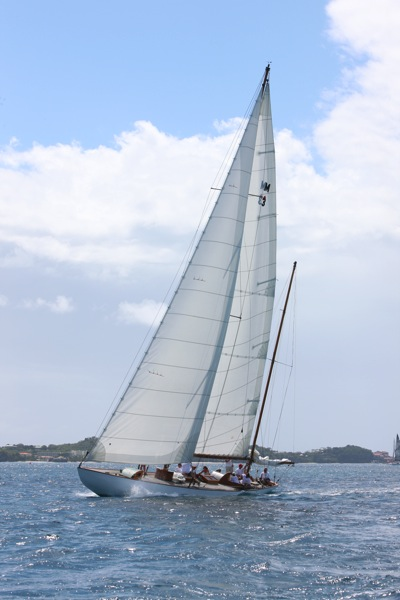 The Grenada Regatta (4/6)
