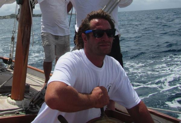 The Grenada Regatta (3/6)