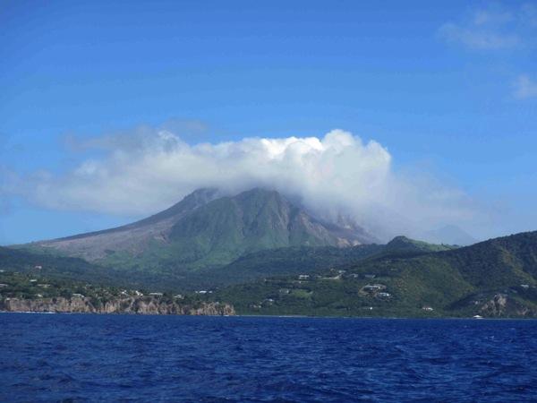 Montseratt 2 Volcano