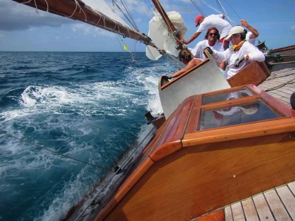 The Grenada Regatta (6/6)