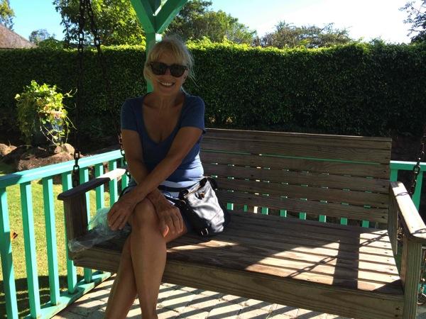 Botanical Gardens Nevis
