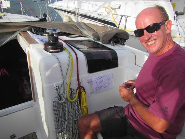 Crew Instructions 1