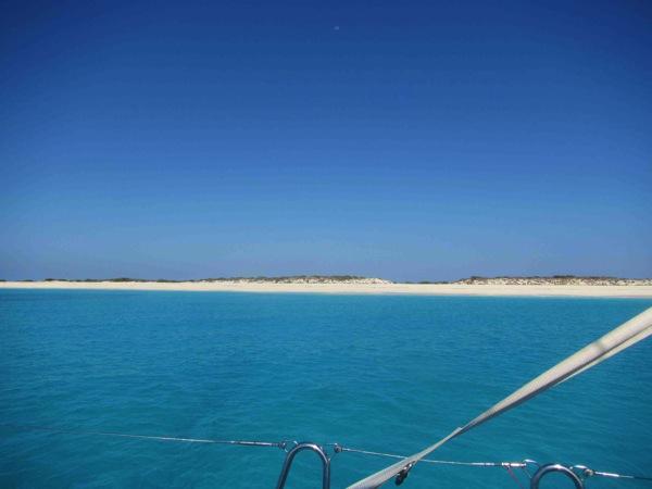 Big Sand Cay