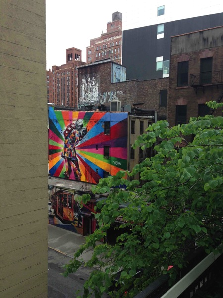 The Highline 2