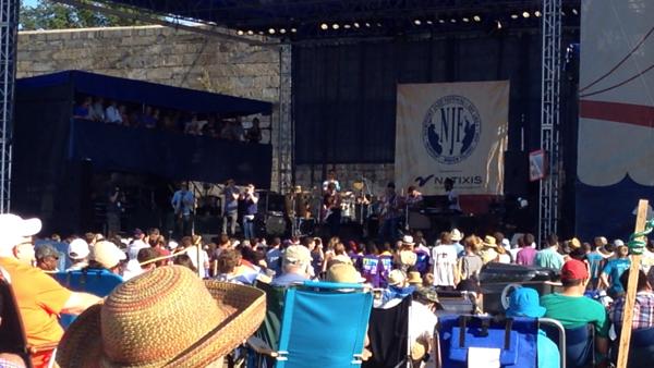 Jazz Festival 2