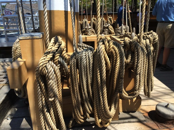 Lots of rope 2