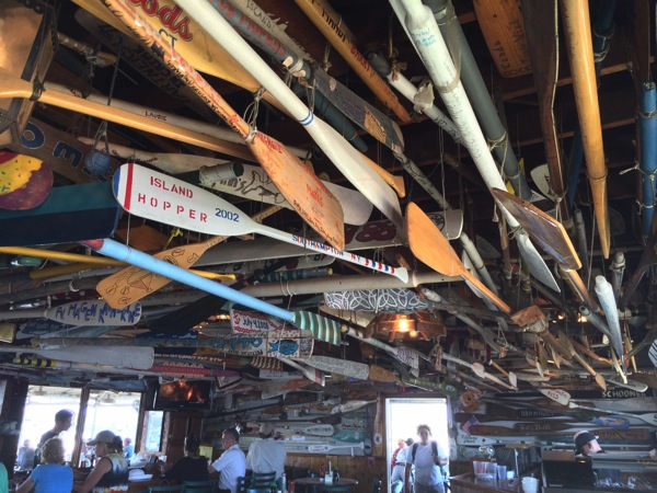 The Oars