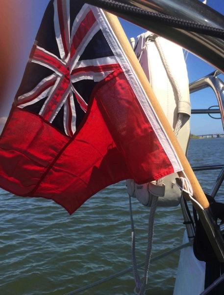 Red Ensign