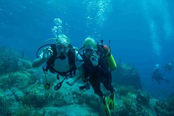 Divers Ju  Lyn OK