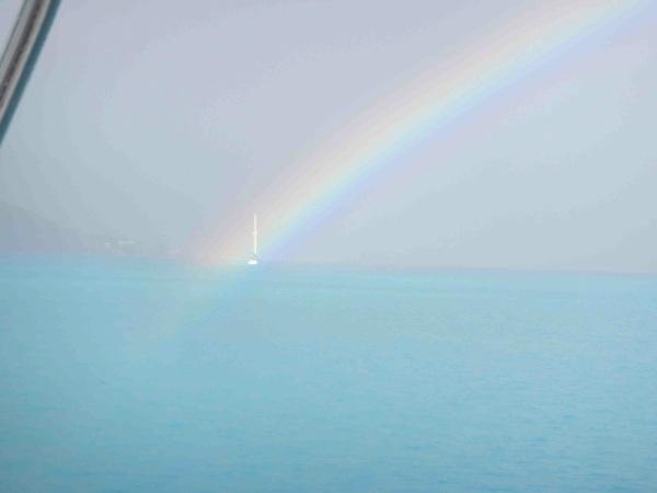 Arty Rainbow
