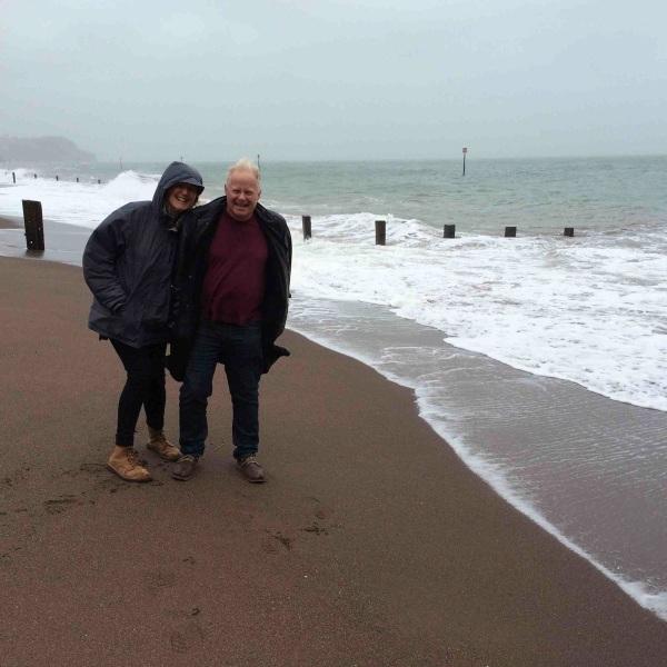 Devon Beach 1