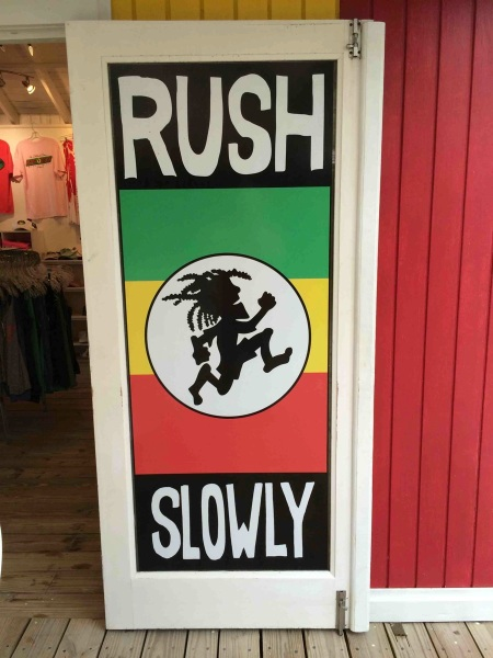 Caribbean Message