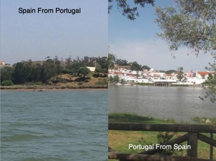 Portugal  Spain
