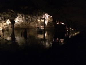 Caves of Drac