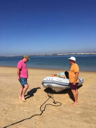 Dinghy Experts