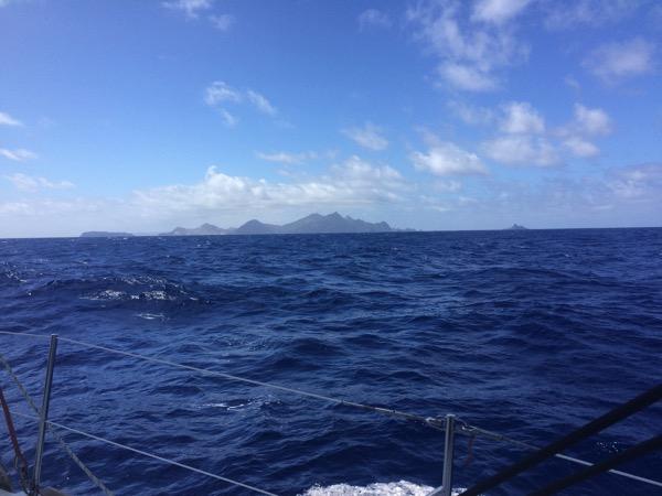 Madeira  Land Ahoy