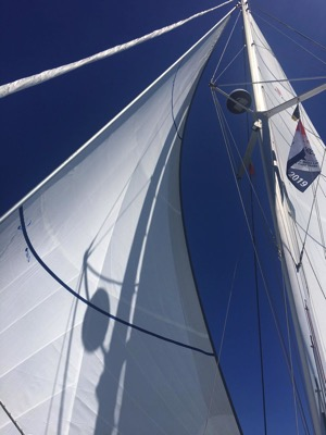 Mainsail PM