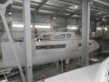 New Boat In the factory