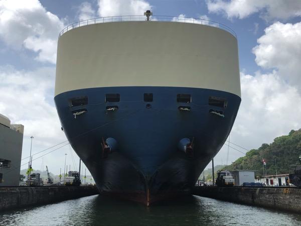 Big Boat 1