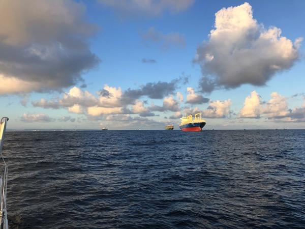 Panama Shipping 6