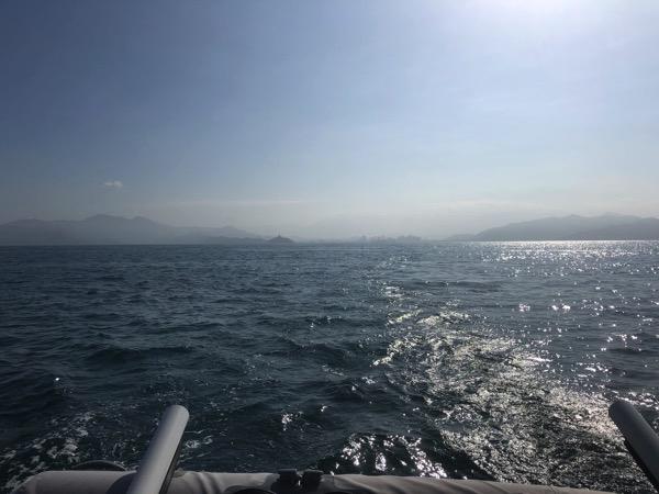 Santa Marta  bye bye