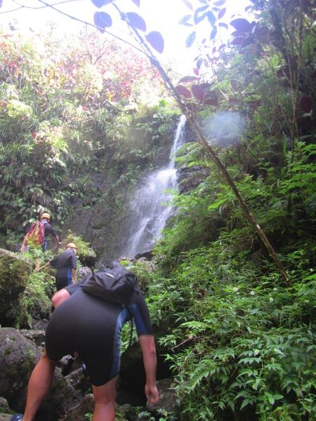 3 Waterfall 1