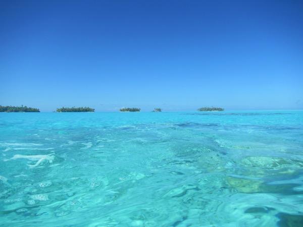 Blue Lagoon 8
