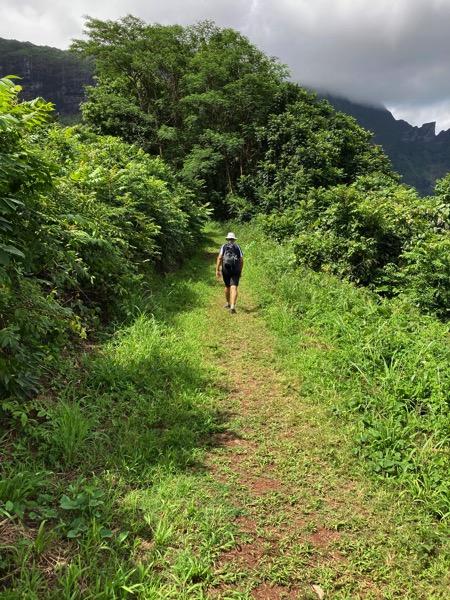 Hike Road 3